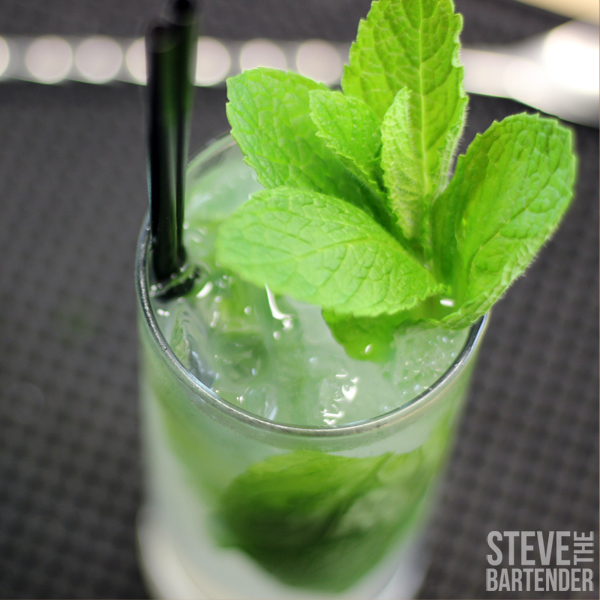 How To Make Mojito Drink At Home