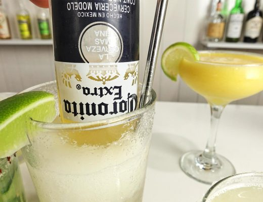 Mexican Bulldog Coronita