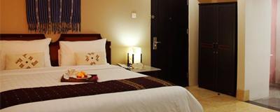 Hotel Stay