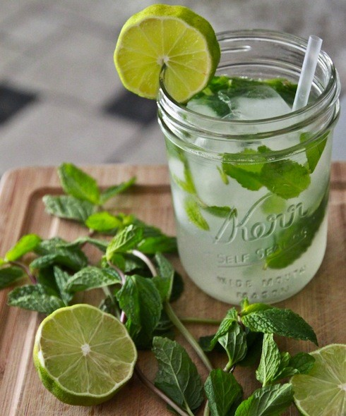 Top 17 Mason Jar Cocktails