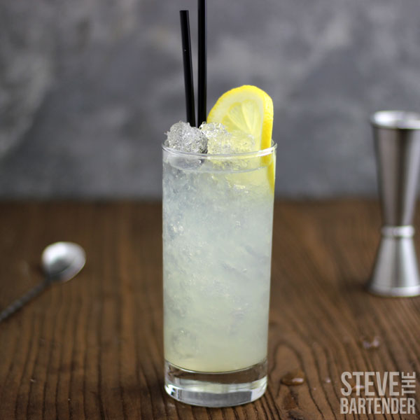 What Gin Drinks Are Easy To Make