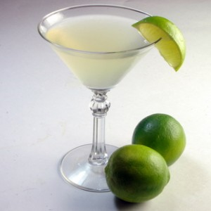 How to make a classic Daiquiri. Find more recipes.