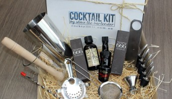 Sampler Cocktail Kit