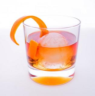 Godfather Cocktail Recipe
