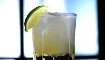 Tommys Margarita Recipe