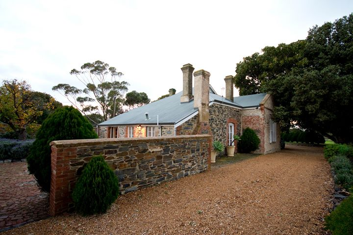 Waverley Estate Function Venue