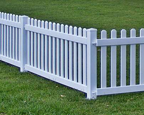 White Picket Fence Hire