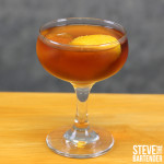 Applejack Manhattan
