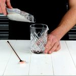Ice Mixing Glass