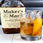 Maple Old Fashioned in 8 Simple Steps