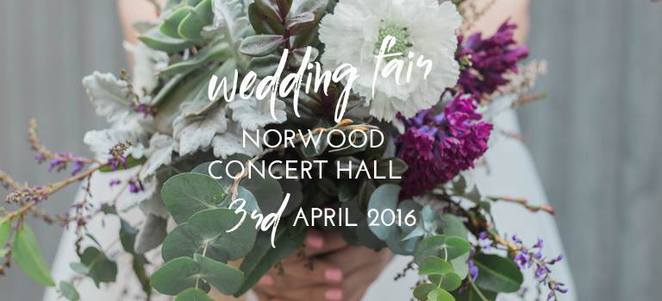 Adelaide Wedding Fair