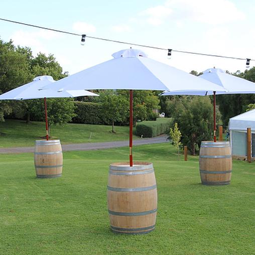 Wine Barrel Hire Adelaide