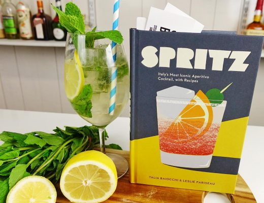 Hugo Spritz Recipe