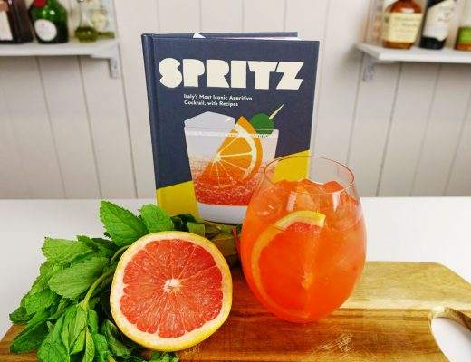 Spritz Cocktail Recipe