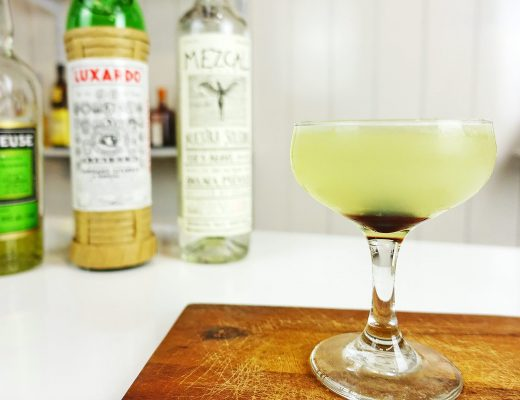 Oaxacan Cocktail Recipe