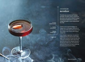 Simple Cocktail Recipes