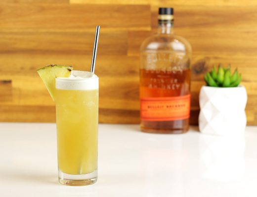 GTO Cocktail Recipe