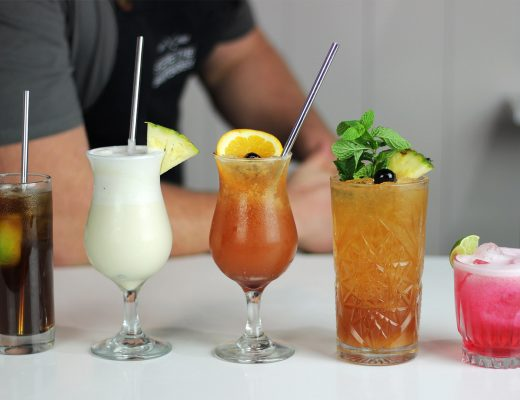 Rum Cocktail Recipes