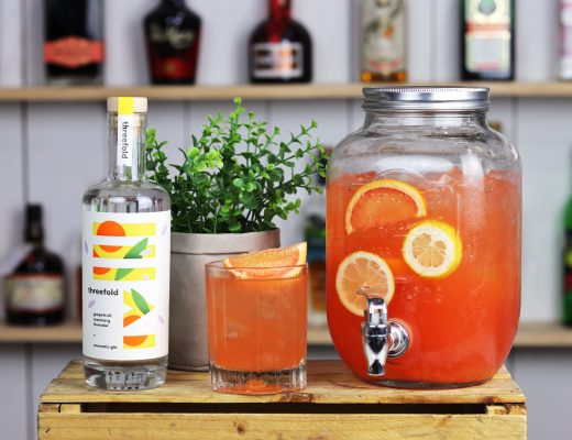 Ratterwick Punch Recipe