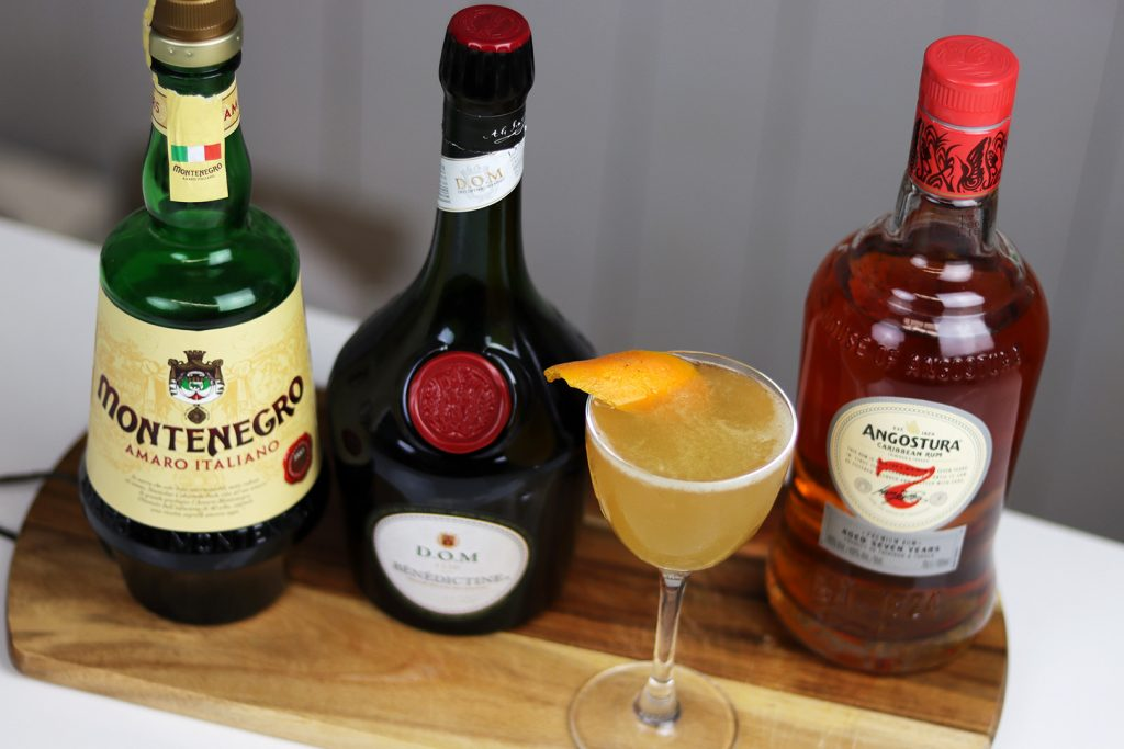Mollymock Cocktail Recipe