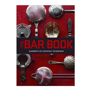 Morgenthaler Bar Book