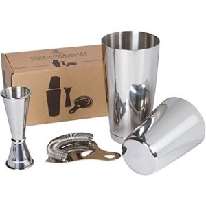 Basic Cocktail Set