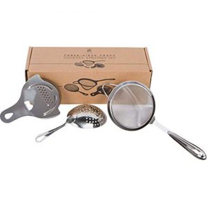 Cocktail Strainer Set