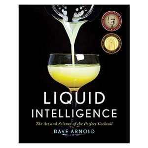 Liquid Intelligence