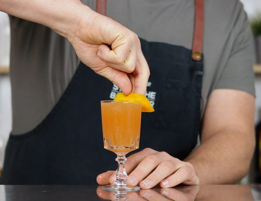 Monkey Gland Recipe